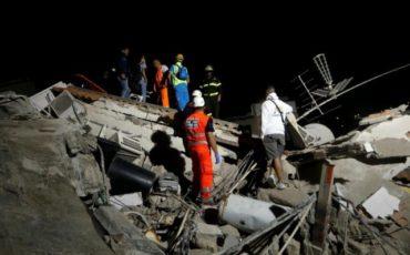 Generali si prodiga per gli assicurati colpiti dal sisma di Ischia