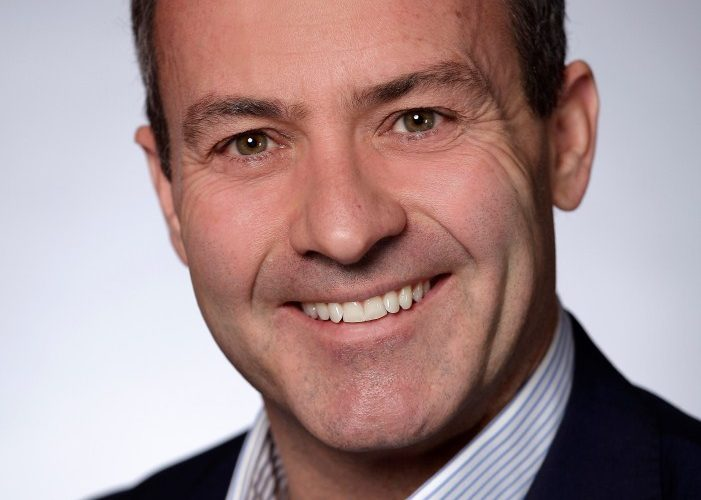 Kristian Kerr nuovo Head of Channel Alliances and Commercial per l'area EMEA di Juniper Networks