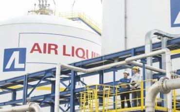 Air Liquide firma nuovi contratti in Cina