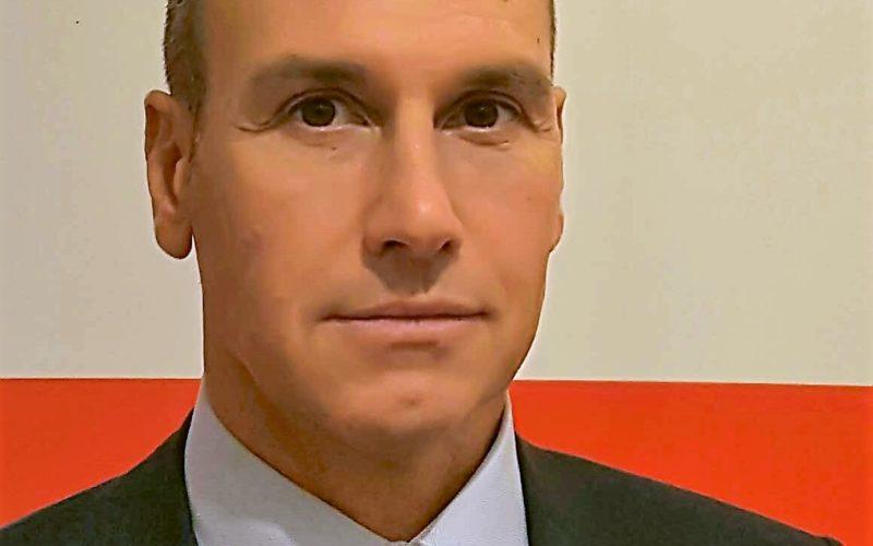 Luca Bertucci nuovo Responsabile dell'Ufficio Marketing e Comunicazione di Arcadis Italia