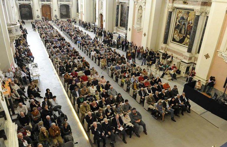 Festival Economia e Spiritualità: boom di presenze per Lucca