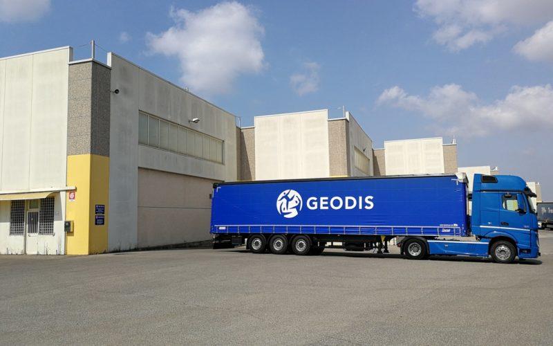 Geodis ottiene l'autorizzazione doganale estesa