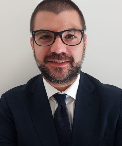 Erick Manzi entra in Jupiter come Sales Director Italy