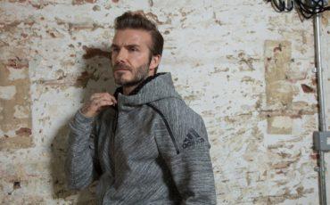 adidas e David Beckham aprono a Milano il brand center