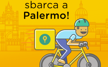 Glovo sbarca a Palermo