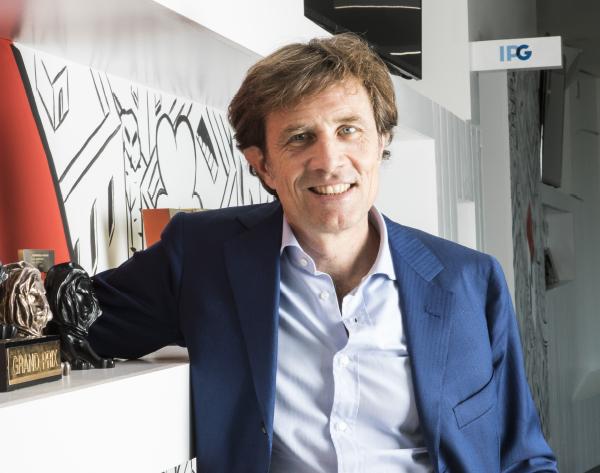 Initiative (IPG Mediabrands)  affianca Alfasigma per la comunicazione del 2018