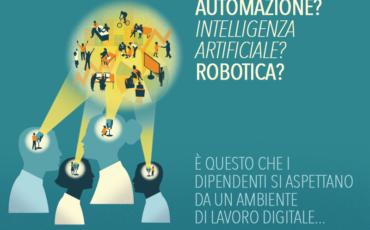 Aziende europee: verso un ambiente di lavoro sempre più digitale