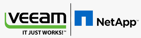Nuovo accordo di rivendita per la partnership tra Veeam e NetApp
