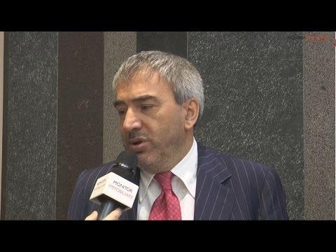 Vincenzo Albanese è il Presidente di FIMAA Milano Monza & Brianza