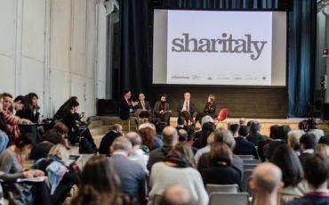 Sharing economy: al via Sharitaly il 5 e 6 dicembre, BASE Milano