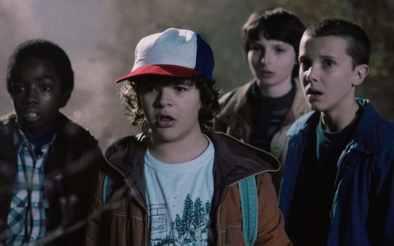 Anteprime di Strangers Things, Pixer Coco, Pokemon e The Handmald's Tale a Lucca