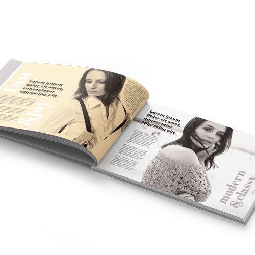 Stampare brochure online: ecco tutti i vantaggi