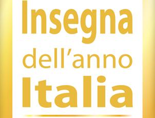Assegnati i premi Insegna dell'Anno Italia e Negozio Web Italia 2017-2018