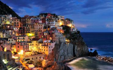 Liguria shock: Levante e Ponente non ci saranno più