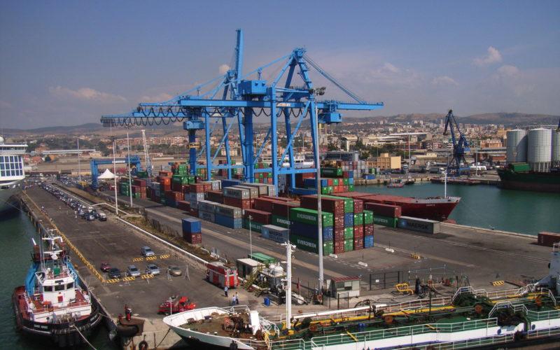 Uiltrasporti chiede il correttivo sui porti