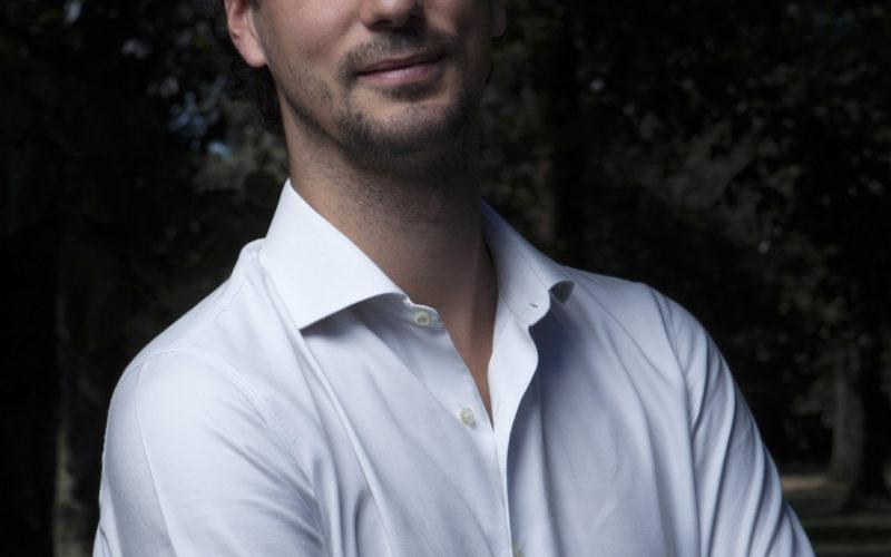 Matteo Fabbrini, (Exclama, FoodRacers e Maikii) vince il premio Cà Foscari Alumnus 2017