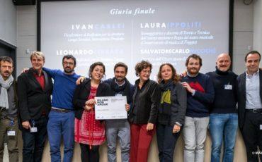 Ecco i vincitori di Milano Mon Amour