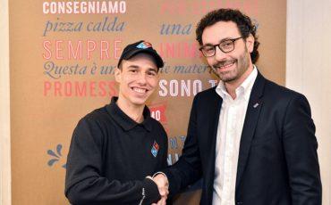 Domino's Pizza a Milano raddoppia e assume