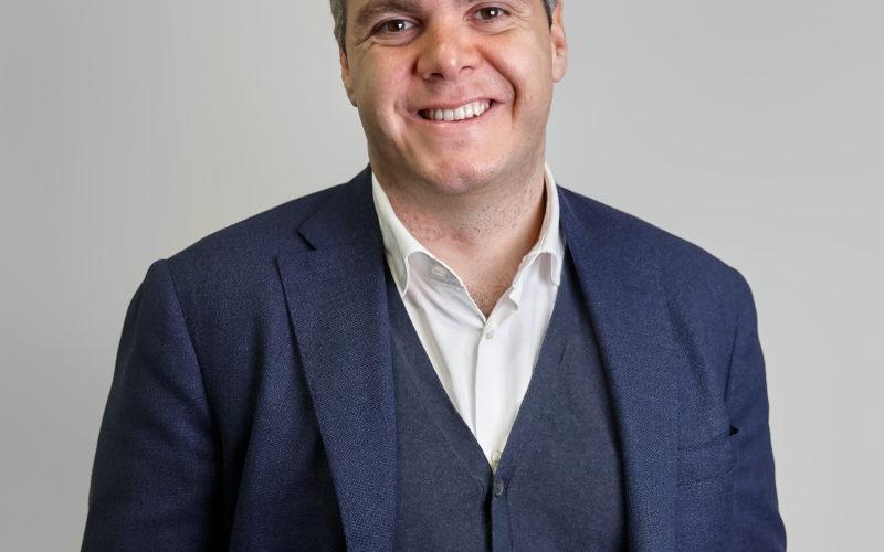 David Cioccolo è il nuovo Direttore Generale di HDS-Holding dei Sapori