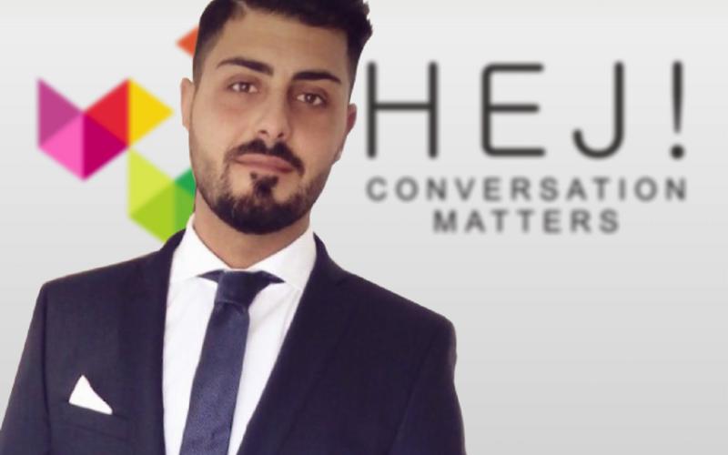Luigi D'Alterio nuovo Direttore Commerciale di Hej!