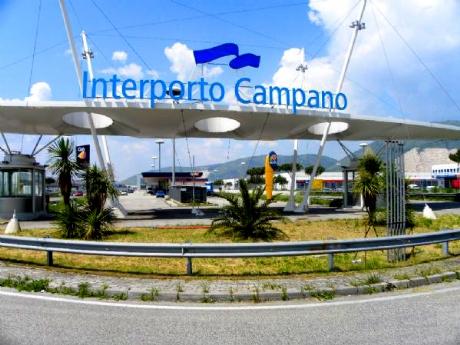 Interporto Campano ha un nuovo presidente: Giuseppe Maiello