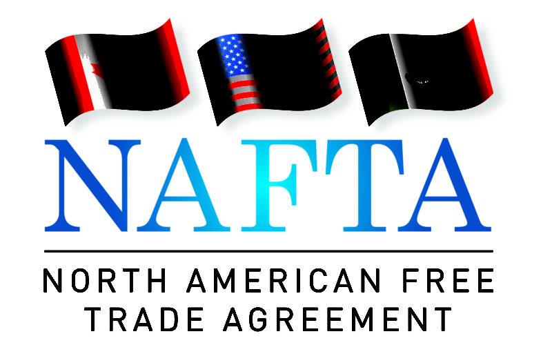 Dopo le uscite di Trump contro Cina e sud Corea accordo Nafta a rischio