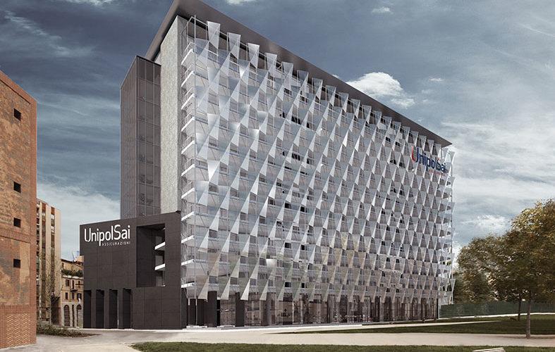 Unipolsai converte la sua nuova sede