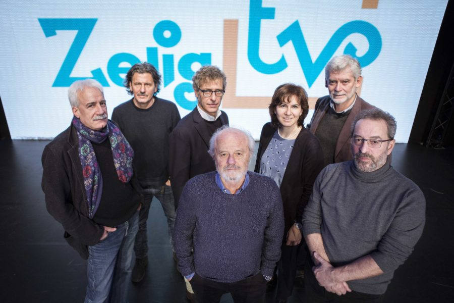 Zelig Tv in chiaro e sul web