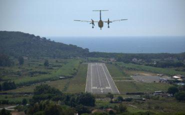 Elba: pista più lunga per l'aeroporto