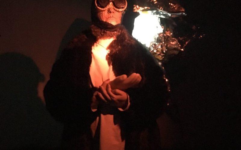 Teatro De Garagem porta in scena Black Stars al No'hma di Milano