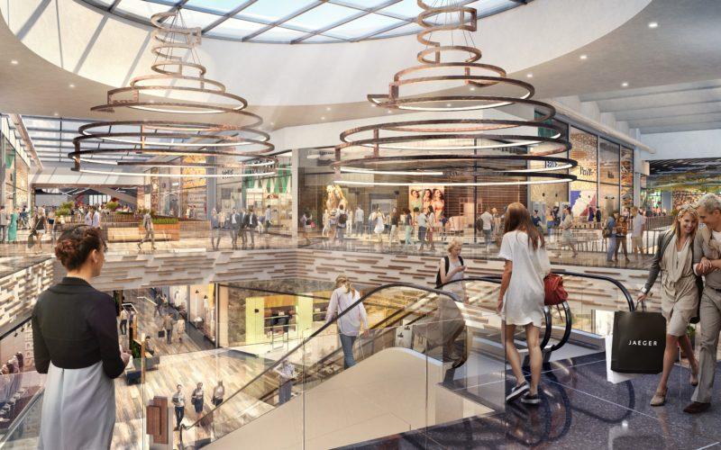 Sonae Sierra e Impresa Pizzarotti insieme per il nuovo shopping district di Parma