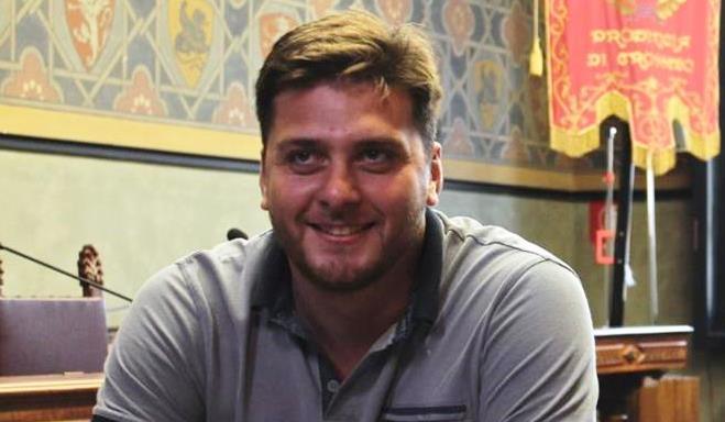 Giacomo Termine nuovo presidente della Società della Salute