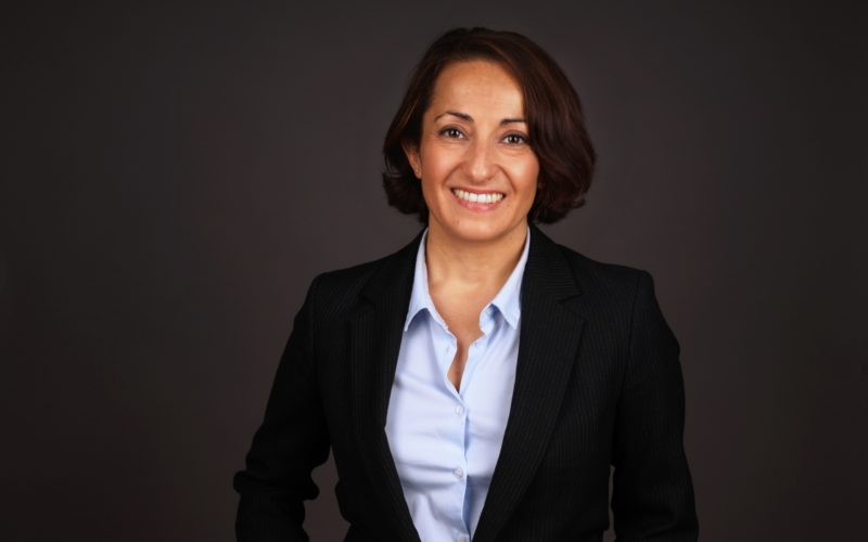 Wanup nomina Rosa Montero nuovo Chief commercial officer