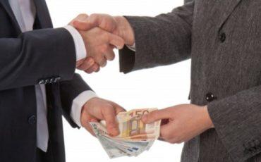 Corruzione: l'Italia migliora ma le Pmi tardano ad adeguarsi