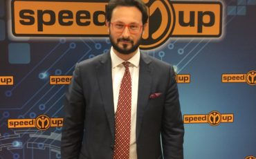 Alvise Biffi è il nuovo presidente di Speed MI Up