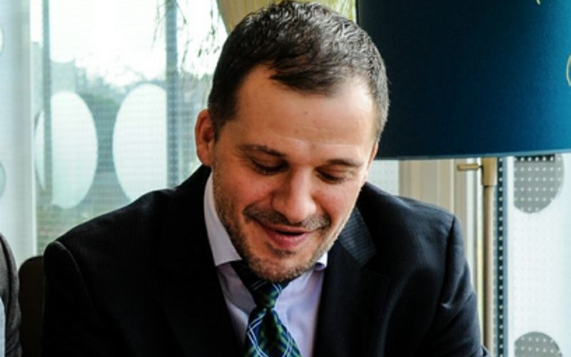 Delta nomina Frederic Schenk regional manager sales per il Sud Europa