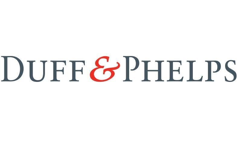 Duff & Phelps acquisisce Kroll
