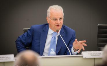 Paolo Galassi (A.P.I.) chiede ad Attilio Fontana (Regione Lombardia) più attenzione per le Pmi