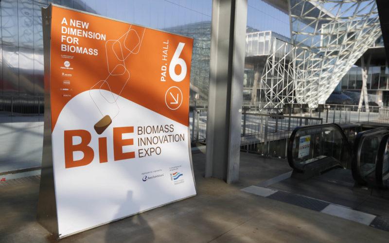 Biomasse in crescita. Obiettivo 2020 raggiunto