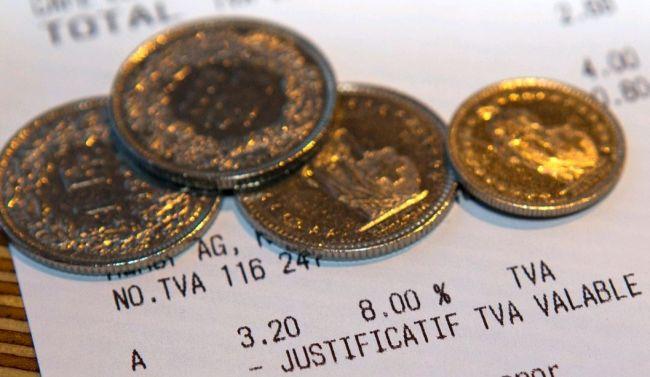 IVA in Svizzera: ecco come pagarla