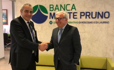 CF Assicurazioni da oggi disponibili anche in Banca di Monte Pruno