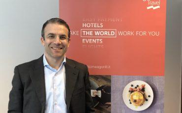 CWT Italia ha un nuovo direttore vendite: Tommaso Palermo