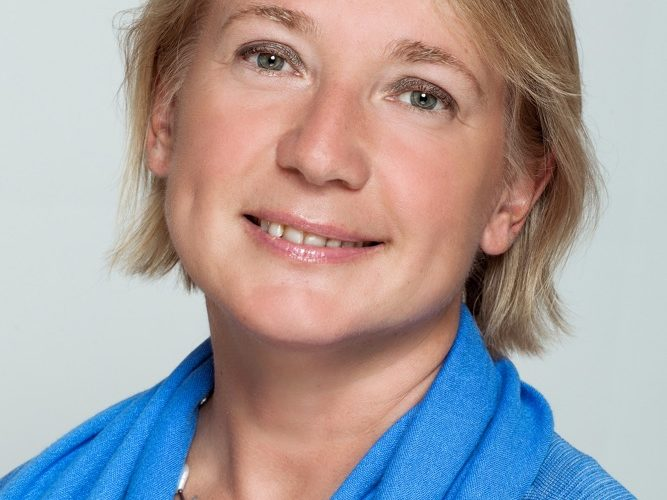 Heike Arbter of Austrian RCB re-elected as EUSIPA president
