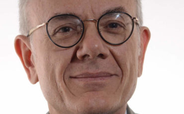 Simone Maggioni entra in Eric Salmon