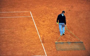Italgas si dà al tennis