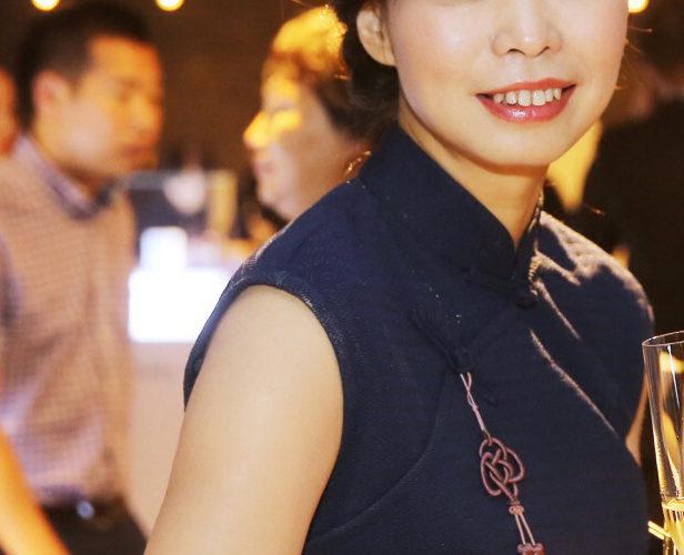 Lin Cunzhen: Italiani bravi designer. I Cinesi devono ancora imparare