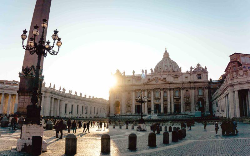 Papa Francesco ha scelto Interoute per il Vaticano