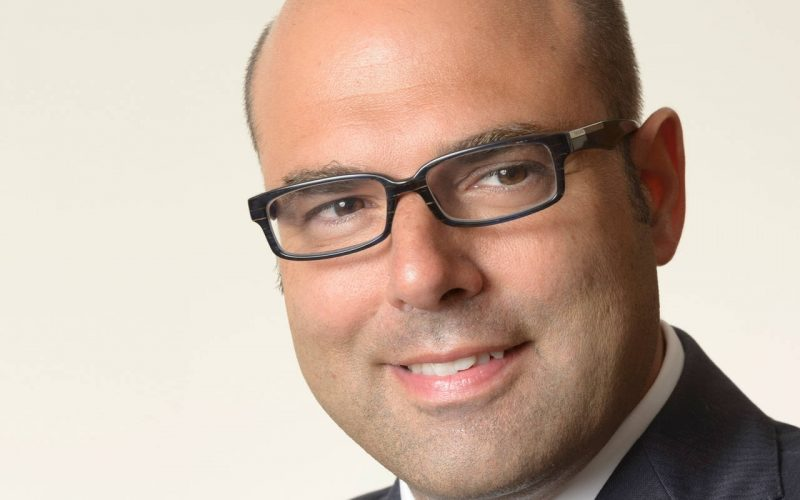 Pascali nuovo country manager Italia di Veritas
