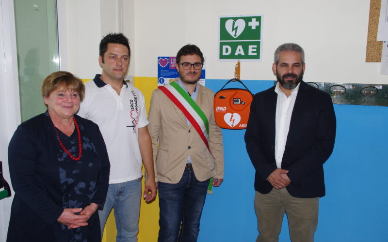 Fabio Perini investe nel sociale con una operazione scuola
