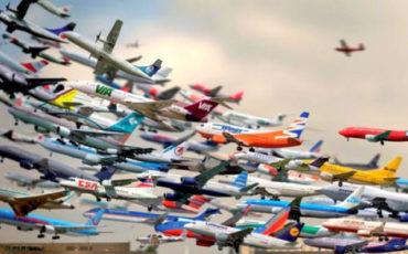 Pil in crescita di 1,74 miliardi l'anno senza tassa sul trasporto aereo
